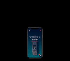 Wandering Yacht Iphone X