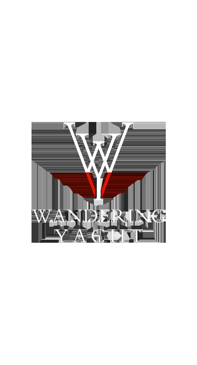 Wandering Yacht samo logo